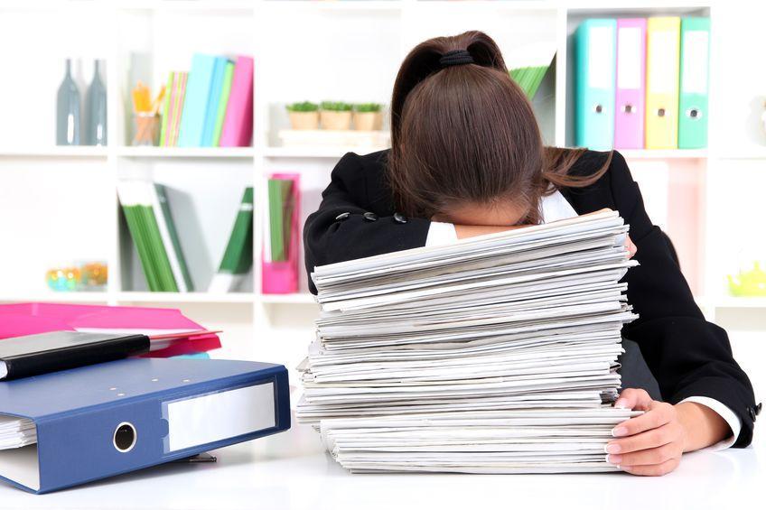 О снижении документационной нагрузки учителей! - Ошколе.РУ