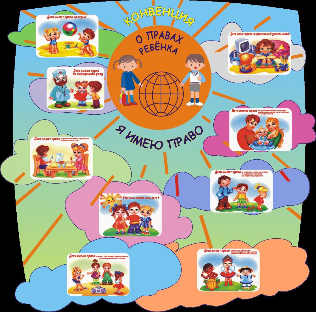 картинки на стенд по правовому воспитанию голубая полоса символизирует